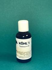 Teebaum-Öl 100 % naturrein,  30 ml
