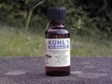 Teebaum-Öl 100 % naturrein,  10 ml